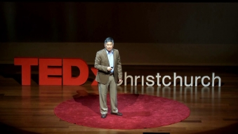 Embedded thumbnail for Why democracy is still the best form of government | Alex Tan | TEDxChristchurch